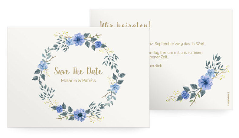 Save the date 210013